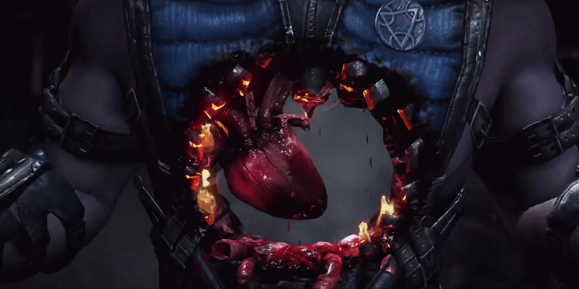 Nuevo video con gameplay del Mortal Kombat X
