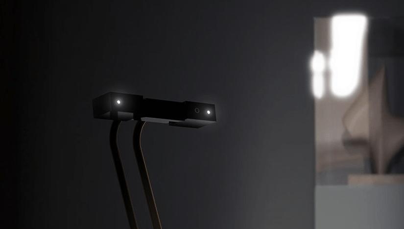 Una visita al museo a través de los ojos de un robot