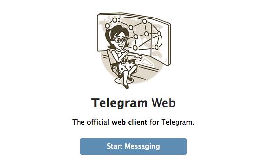 Telegram Web - unpocogeek.com