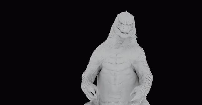 Los efectos especiales en Godzilla 2014