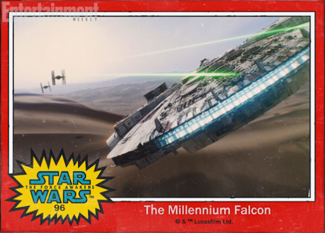 the millennium falcon_star wars 7_unpocogeek.com