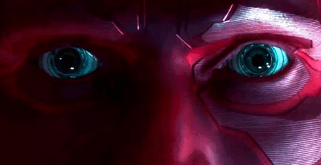 vision from avengers_unpocogeek.com
