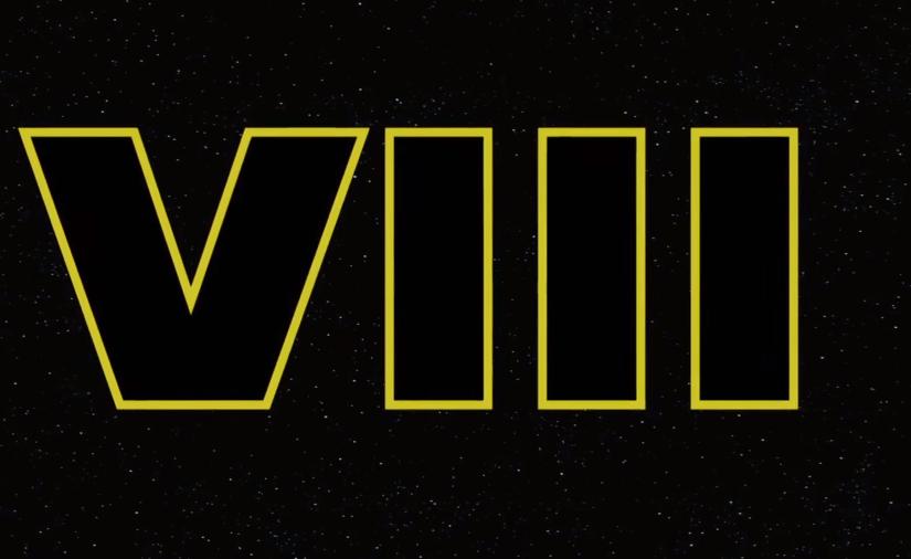 Comenzó el rodaje de Star Wars VIII