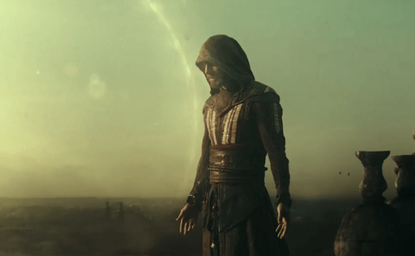 Assassin's Creed, primer trailer de la pelicula con Michael Fassbender