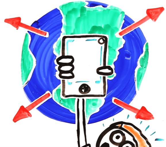 ¿Cómo nos están cambiando nuestros smartphone?
