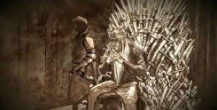 Game of Thrones, serie completa de cortos animados