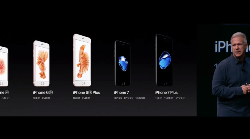 iPhone 7, evento de presentación de Apple resumido en 5 minutos