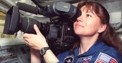NASA, 50 años de comunicación audiovisual