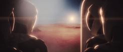 Así planea SpaceX enviar humanos a Marte