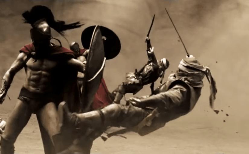 Algunas de las mejores y más memorables escenas del cine en cámara lenta