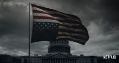House of Cards, quinta temporada con fecha confirmada