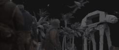 Rogue One: A Star Wars Story, así se implementaron los efectos especiales de varias de sus batallas