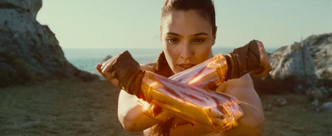 Wonder Woman, trailer lleno de acción y más de su historia