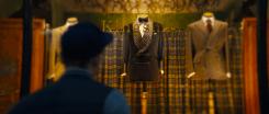 Kingsman: The Golden Circle, primer adelanto