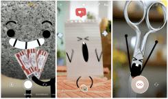 Instagram añade fotografías y videos que desaparecen en los mensajes directos