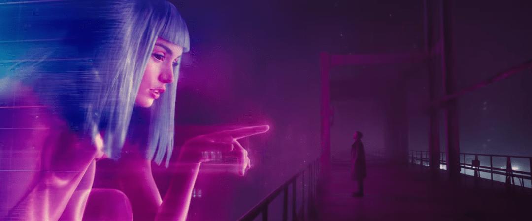Blade Runner 2049, comparativa entre el trailer de esta con el de la clásica Blade Runner