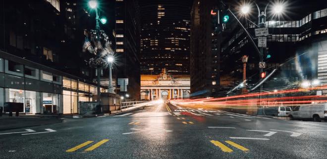 A Taste of New York, una visita a la ciudad que nunca duerme