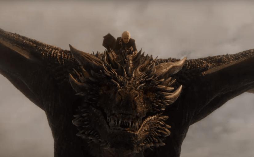 Game of Thrones, detrás de escena de la primer batalla entre Jamie Lannister y Daenerys