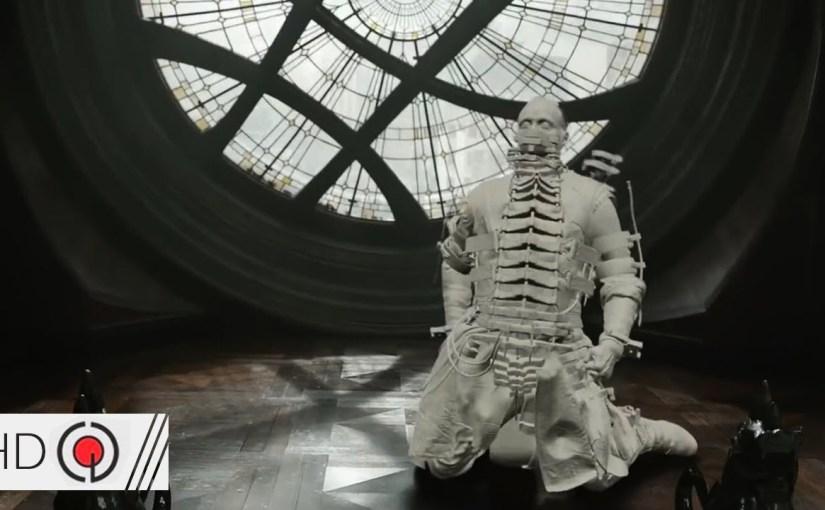 Doctor Strange, detrás de los efectos especiales