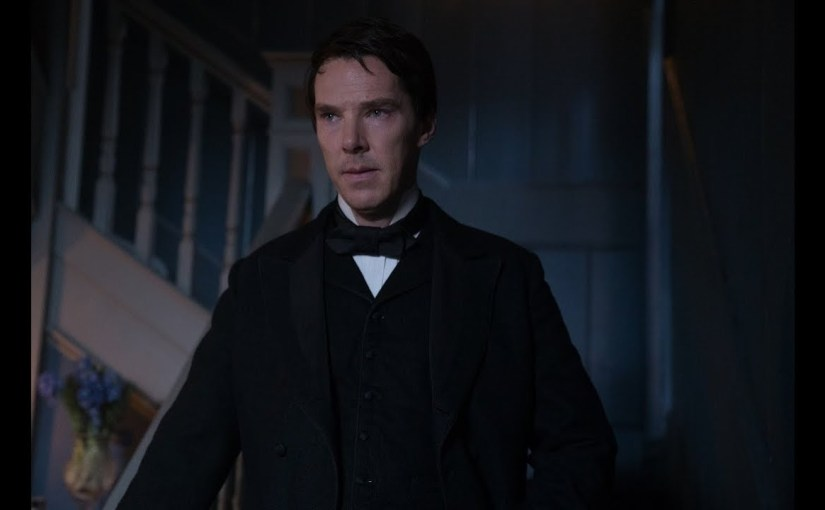 The Current War, primer trailer de la historia entre Edison, Westinghouse y Tesla