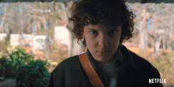 trailer final de la segunda temporada de Stranger Things