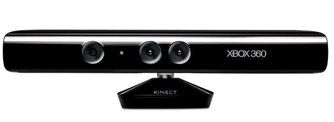Microsoft deja de fabricar el kinect sensor