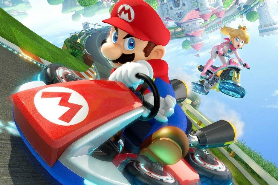 Otro hit de Nintendo llegará a nuestros smartphone
