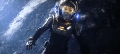 Perdidos en el espacio, primer trailer de la versión de Netflix