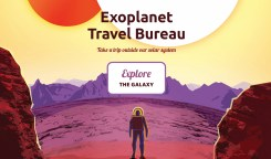 Visita exoplanetas con este simulador de la NASA