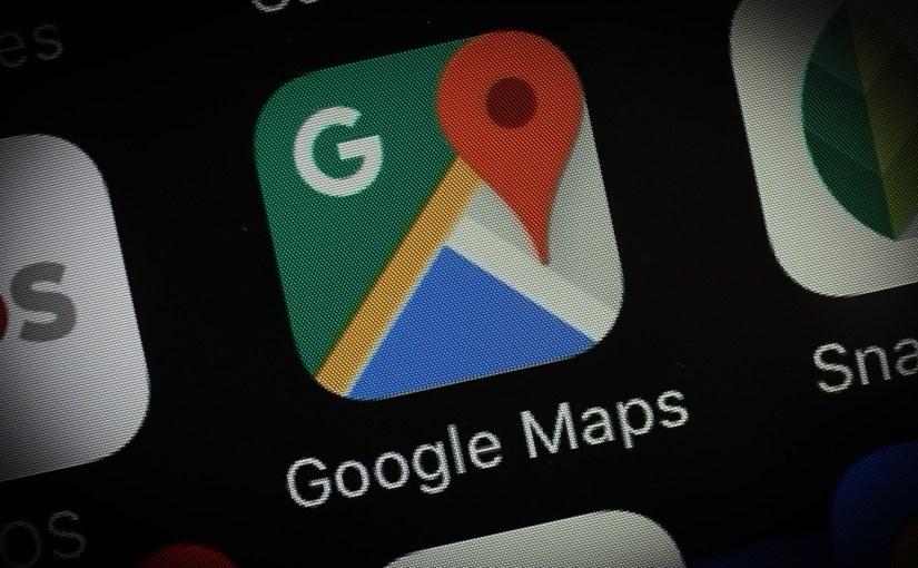 Compartir ubicación de Google Maps ahora muestra cuanta batería tenemos