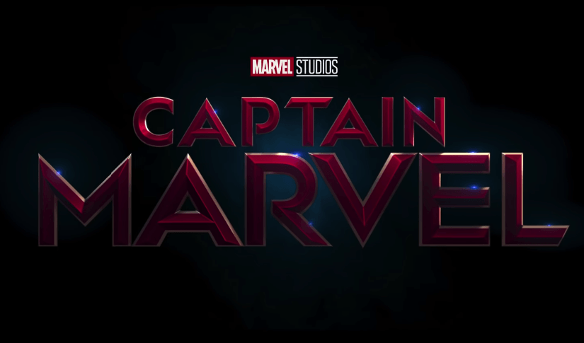 Captain Marvel, primer trailer oficial