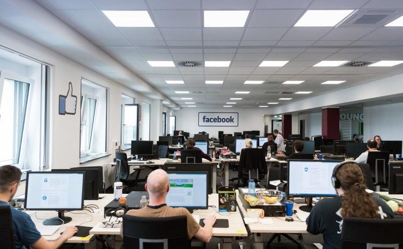 Ex moderador de Facebook demandará a la compañía por trastorno de estrés postraumático