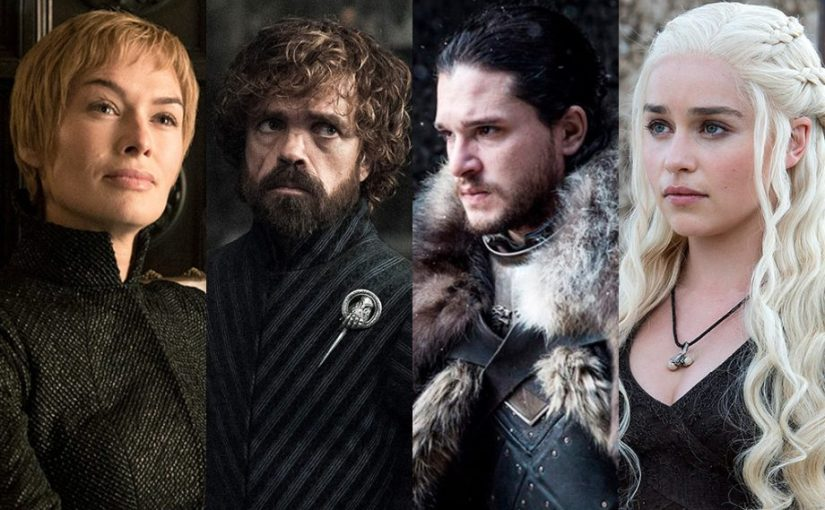 Game of Thrones, confirmada la fecha de su última temporada