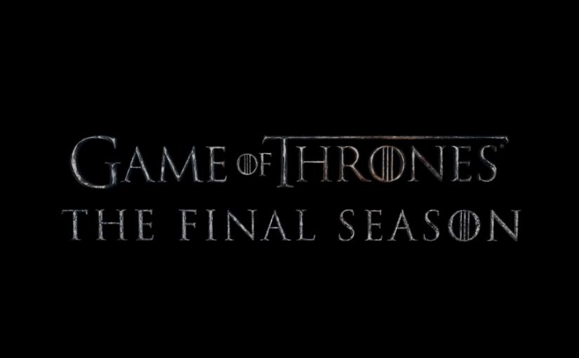 Game of Thrones, trailer oficial de la temporada final