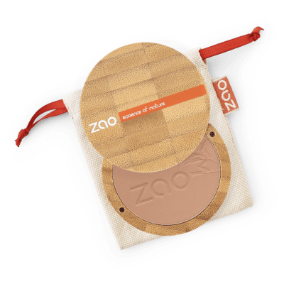 Poudre Compacte – Chocolat au Lait 305