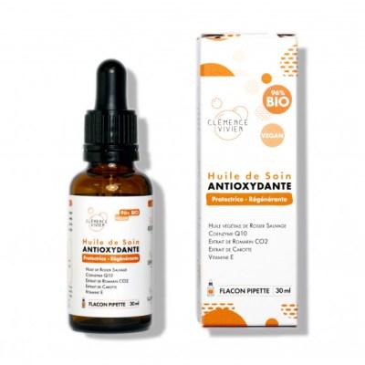 Huile de Soin Antioxydante