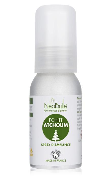 Pchitt Atchoum spray d'ambiance neobulle