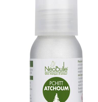 Pchitt Atchoum – Spray d'Ambiance