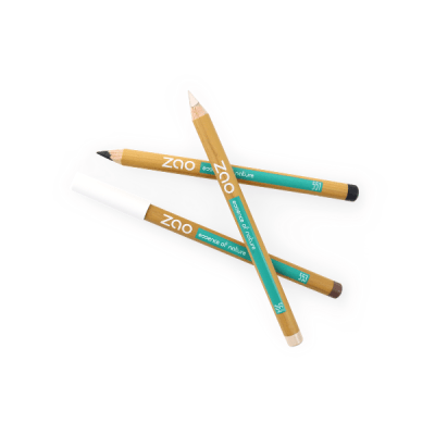 Crayon Bio Yeux – Zao Makeup