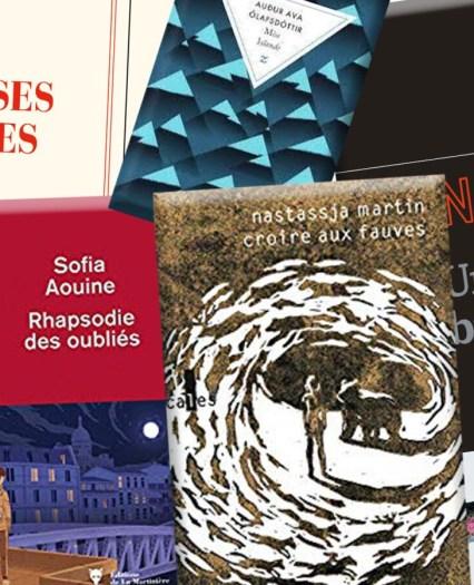 La news des livres (volume 6)