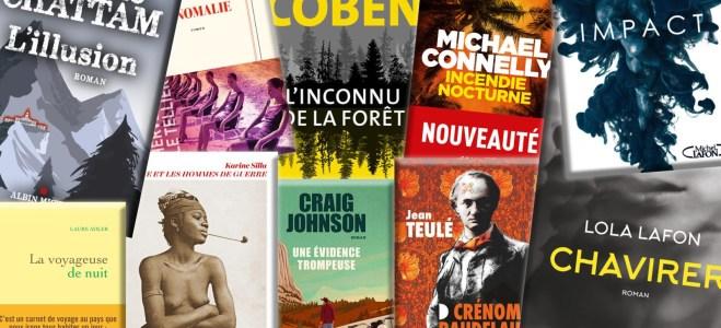 La News des livres – (Volume 13)