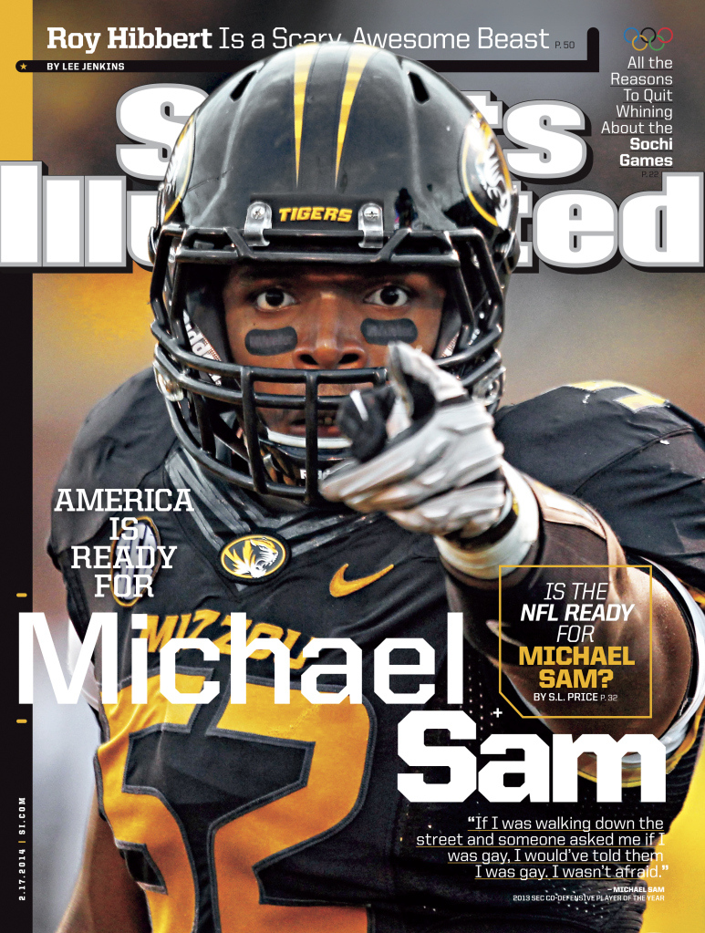 Michael Sam, Tim Tebow, and the NFL's Brutal Honesty