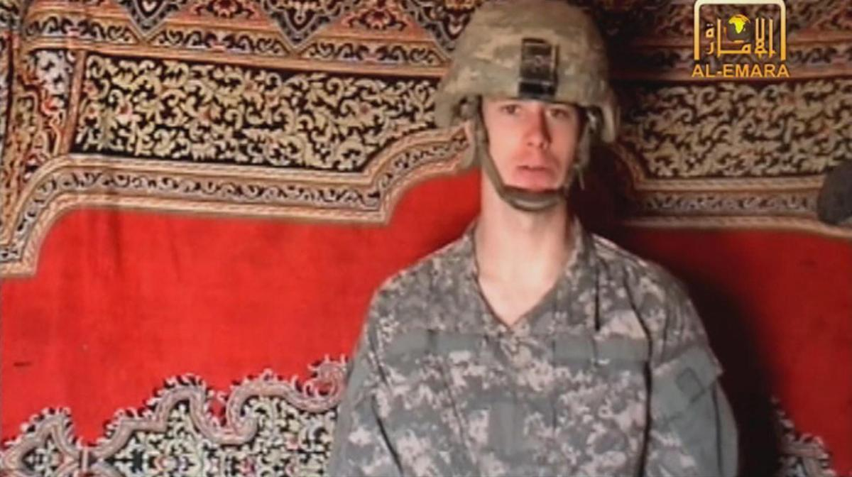Top 4 Reasons to Charge Bowe Bergdahl with Desertion