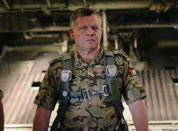 4 Reasons the King of Jordan Makes Kings Look Cool Again