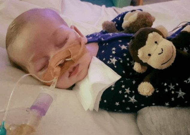 Why the Life of Charlie Gard Should Matter to Every American