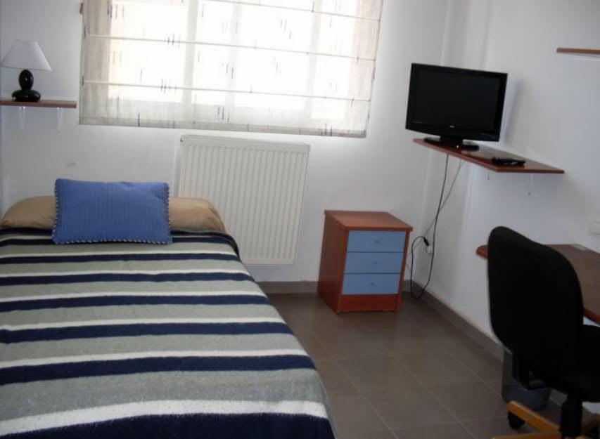 Alquiler Habitacion Getafe El Bercial