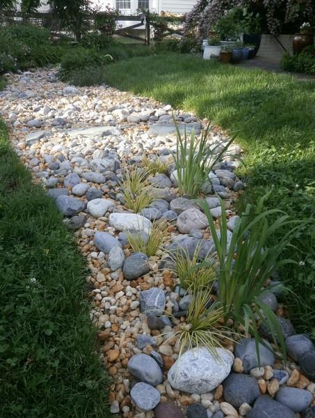V di Vialetti da giardino idee per sentieri
