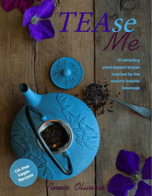 TEAse Me E-Book Cover