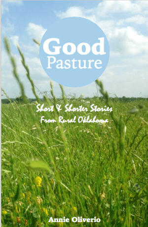 Good Pasture Cover