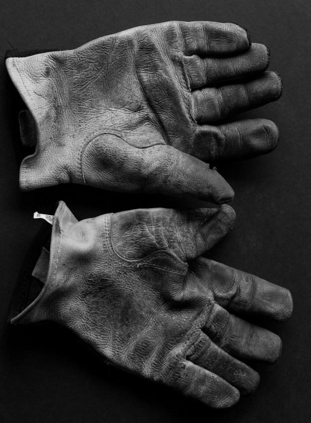 Dirty Work Gloves